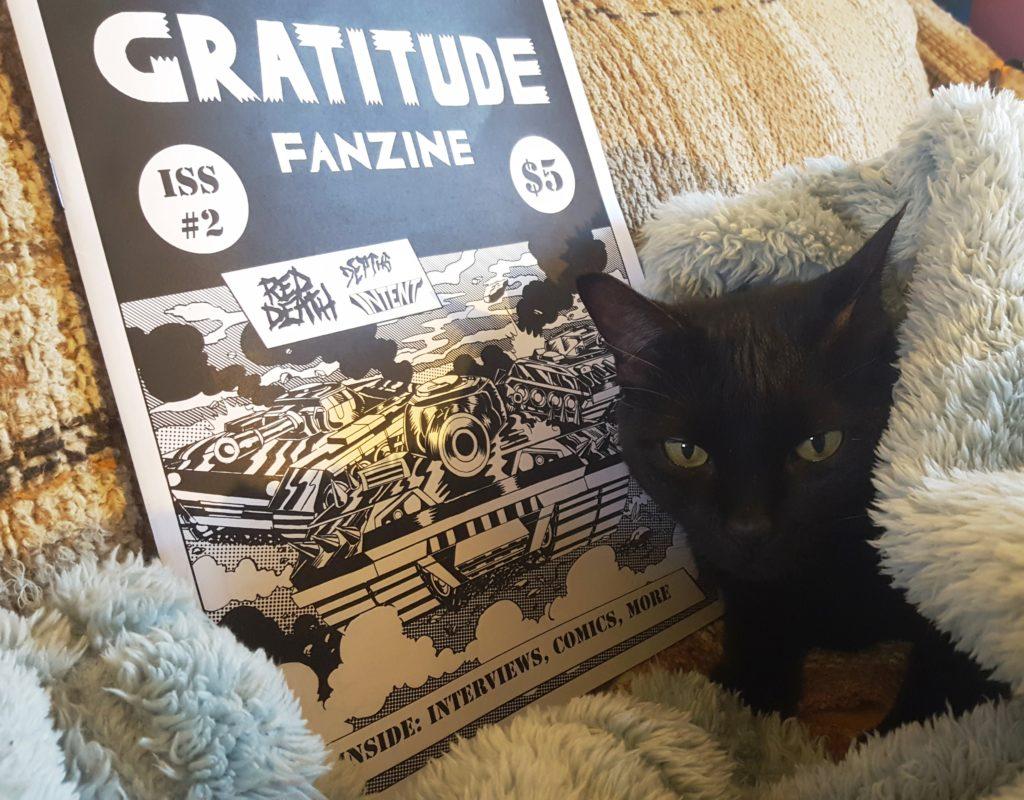 Image 1 - Gratitude Ellie